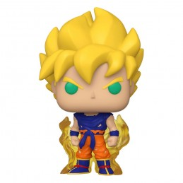 FUNKO POP! DRAGON BALL Z - SUPER SAIYAN GOKU FIRST APPEARANCE FIGURE FUNKO