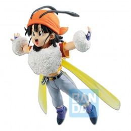 DRAGON BALL SUPER PAN (GT HONEY) ICHIBANSHO STATUA FIGURE BANDAI