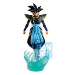 BANDAI DRAGON BALL SUPER ZAMASU BLACK GOKU ICHIBANSHO STATUE FIGURE