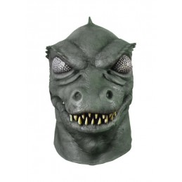 STAR TREK GORN LATEX MASK MASCHERA TRICK OR TREAT STUDIOS