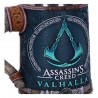 ASSASSIN'S CREED VALHALLA LOGO RESIN BOCCALE NEMESIS NOW
