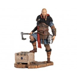 ASSASSIN'S CREED VALHALLA EIVOR STATUA FIGURE UBISOFT