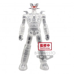 MAZINGER Z INTERNAL STRUCTURE VER.B STATUA FIGURE BANPRESTO