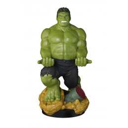 EXQUISITE GAMING HULK XL CABLE GUY STATUE 30CM FIGURE