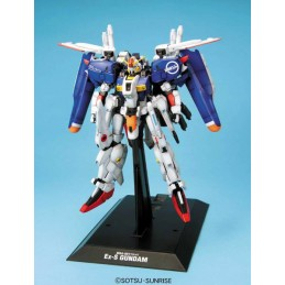 BANDAI MASTER GRADE MG EX-S GUNDAM MSA-0011 EXT 1/100 MODEL KIT