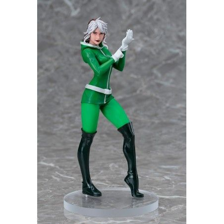 MARVEL NOW X-MEN ROGUE ARTFX+ STATUE FIGURE