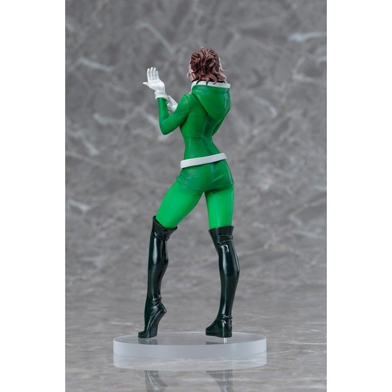 MARVEL NOW X-MEN ROGUE ARTFX+ STATUE FIGURE KOTOBUKIYA