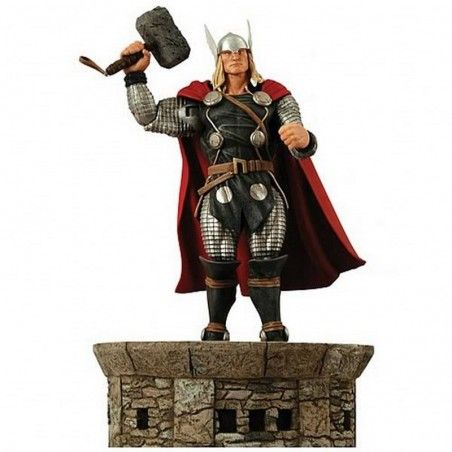 MARVEL SELECT THOR COMICS ACTION FIGURE