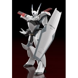 GOOD SMILE COMPANY MOBILE POLICE PATLABOR AV-X0 TYPE ZERO MODEROID 1/60 MODEL KIT