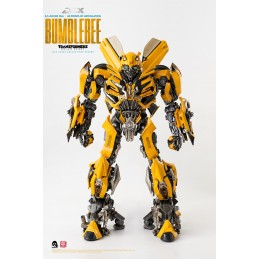 THREEZERO TRANSFORMERS LAST KNIGHT DXL BUMBLEBEE DELUXE ACTION FIGURE