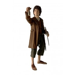LORD OF THE RINGS SELECT FRODO ACTION FIGURE DIAMOND SELECT