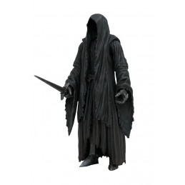 LORD OF THE RINGS SELECT RINGWRAITH NAZGUL ACTION FIGURE DIAMOND SELECT
