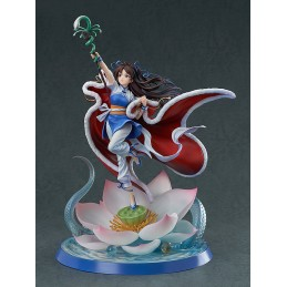 GOOD SMILE COMPANY THE LEGEND OF SWORD AND FAIRY ZHAO LINGER 25TH ANN. STATUE FIGURE