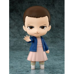 GOOD SMILE COMPANY STRANGER THINGS ELEVEN NENDOROID ACTION FIGURE