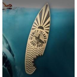 FANATICO JAWS AMITY ISLAND SURF BOTTLE OPENER