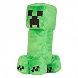 JINX MINECRAFT CREEPER PLUSH PELUCHE 27CM