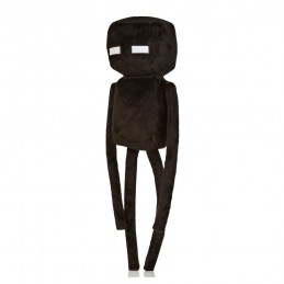 JINX MINECRAFT ENDERMAN PLUSH PELUCHE 43CM
