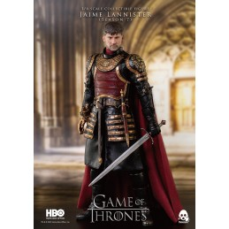 THREEZERO GAME OF THRONES JAIME LANNISTER ACTION FIGURE