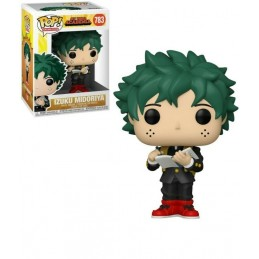 FUNKO POP! MY HERO ACADEMIA 783 IZUKU MIDORIYA BOBBLE HEAD KNOCKER FIGURE FUNKO