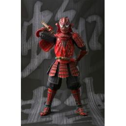 MARVEL SAMURAI SPIDER-MAN TAMASHII NATIONS ACTION FIGURE BANDAI