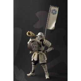 STAR WARS TAIKOYAKU STORMTROOPER SAMURAI ACTION FIGURE BANDAI