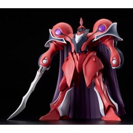 GOOD SMILE COMPANY THE VISION OF ESCAFLOWNE MODEROID DILANDAU ALSEIDES MODEL KIT FIGURE