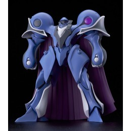 GOOD SMILE COMPANY THE VISION OF ESCAFLOWNE MODEROID ALSEIDES MODEL KIT FIGURE