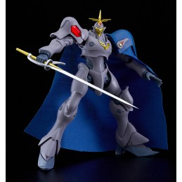 GOOD SMILE COMPANY THE VISION OF ESCAFLOWNE MODEROID SCHERAZADE MODEL KIT FIGURE