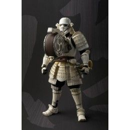BANDAI STAR WARS TAIKOYAKU STORMTROOPER SAMURAI ACTION FIGURE