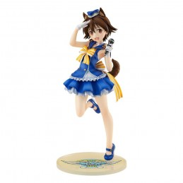 GOOD SMILE COMPANY STRIKE WITCHES YOSHIKA MIYAFUJI STATUE FIGURE
