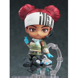 APEX LEGENDS LIFELINE NENDOROID ACTION FIGURE GOOD SMILE COMPANY