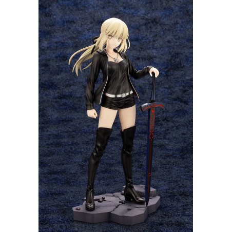 FATE/GRAND ORDER SABER/ALTRIA PENDRAGON (ALTER) STATUA FIGURE