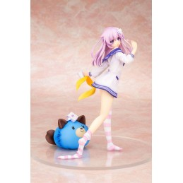 HYPERDIMENSION NEPTUNIA 1/8 NEPGEAR STATUA FIGURE BROCCOLI