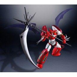 BANDAI SRC SUPER ROBOT CHOGOKIN SHIN GETTER 1 OAV ACTION FIGURE