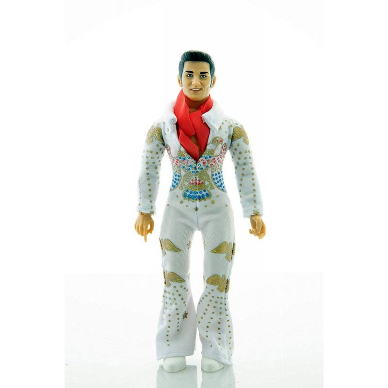 MEGO CORPORATION ELVIS PRESLEY ALOHA SUIT ACTION FIGURE