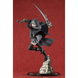 BELLFINE LORD EL-MELLOI II'S CASE FILES GRAY STATUE FIGURE