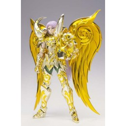 SAINT SEIYA EX ARIES MUR GOLD CLOTH