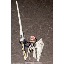 KOTOBUKIYA MEGAMI DEVICE BULLET KNIGHTS LANCER MODEL KIT ACTION FIGURE