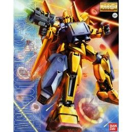 MASTER GRADE MG MSN-00100 HYAKU-SHIKI + BALLUTE SYSTEM 1/100 MODEL KIT ACTION FIGURE