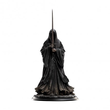THE LORD OF THE RINGS RINGWRAITH OF MORDOR STATUE 1/6 FIGURE