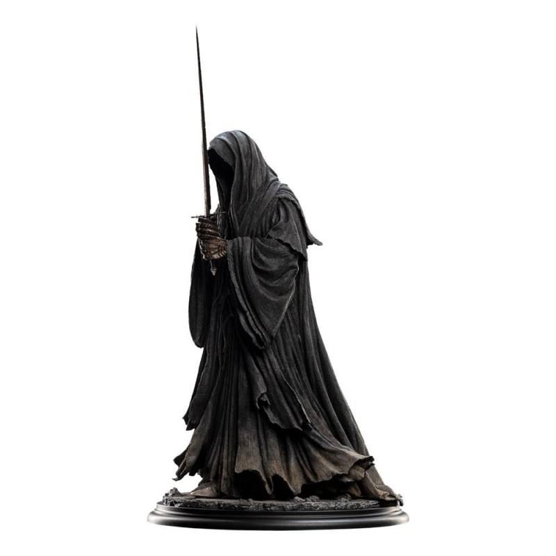 WETA THE LORD OF THE RINGS RINGWRAITH OF MORDOR STATUE 1/6 FIGURE