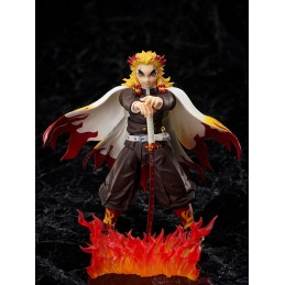 DEMON SLAYER KYOJURO RENGOKU ACTION FIGURE ANIPLEX