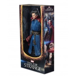 MARVEL DOCTOR STRANGE 45CM 1/4 ACTION FIGURE NECA