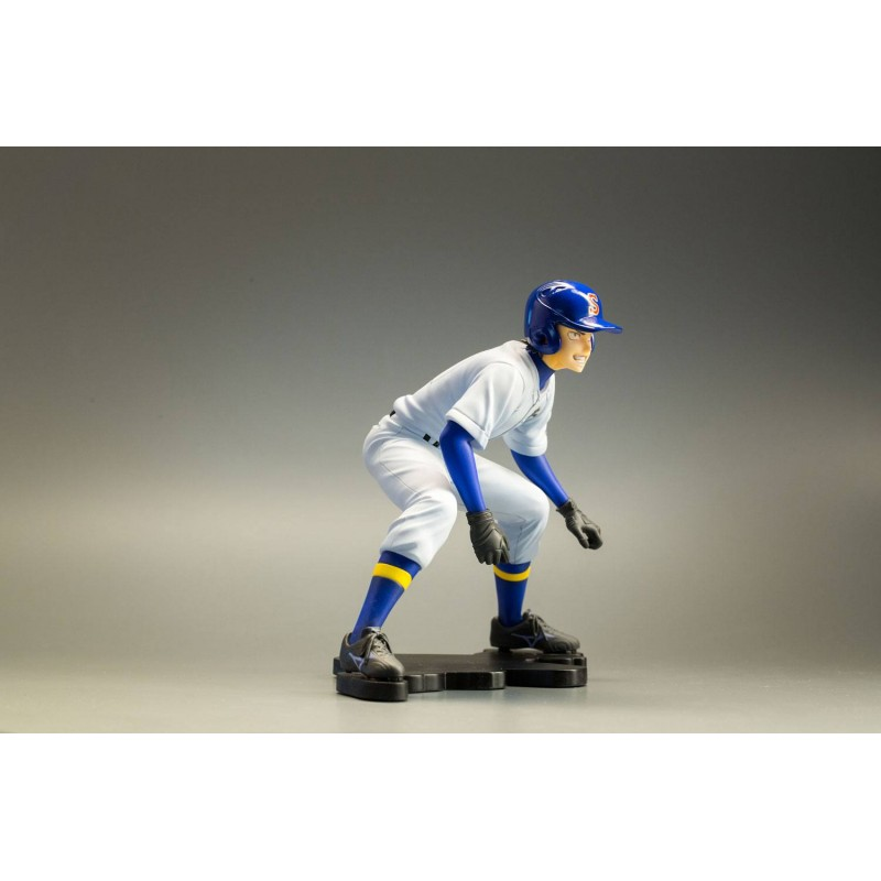 FOTS ACE OF DIAMOND ACT II YOICHI KURAMOCHI STATUE 1/9 FIGURE