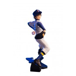 INSIGHT ACE OF DIAMOND EIJUN SAWAMURA STATUA 1/9 FIGURE