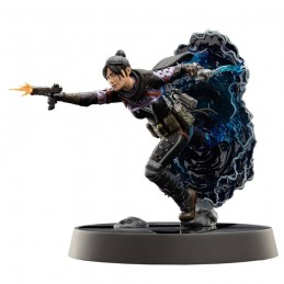 WETA APEX LEGENDS WRAITH STATUE 20 CM FIGURE