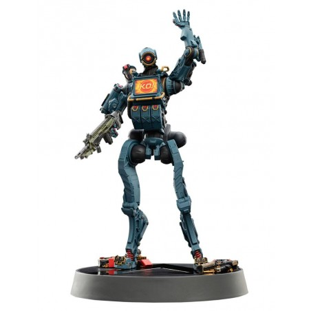 APEX LEGENDS PATHFINDER STATUE 23 CM FIGURE
