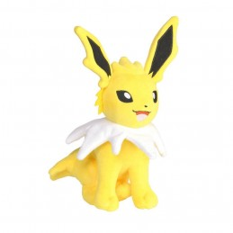 BOTI POKEMON JOLTEON 20CM PUPAZZO PELUCHE PLUSH FIGURE