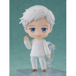 GOOD SMILE COMPANY THE PROMISED NEVERLAND NORMAN NENDOROID ACTION FIGURE
