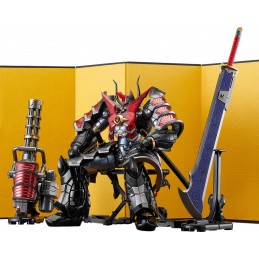 HAGANE WORKS MAZINKAISER HAOU MAZIN SET ACTION FIGURE GOOD SMILE COMPANY